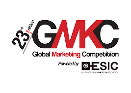 Entrevista por premios de Global Marketing Competition